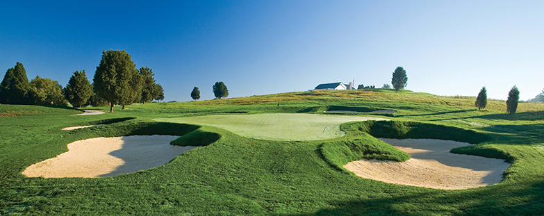 French Lick Resort - Donald Ross Course